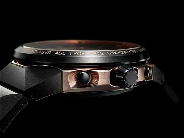 Zegarki Citizen męskie dopasowane do każdego prawdziwego mężczyzny