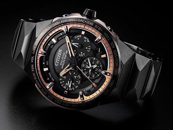 Niezawodne zegarki Citizen w obniżonej cenie