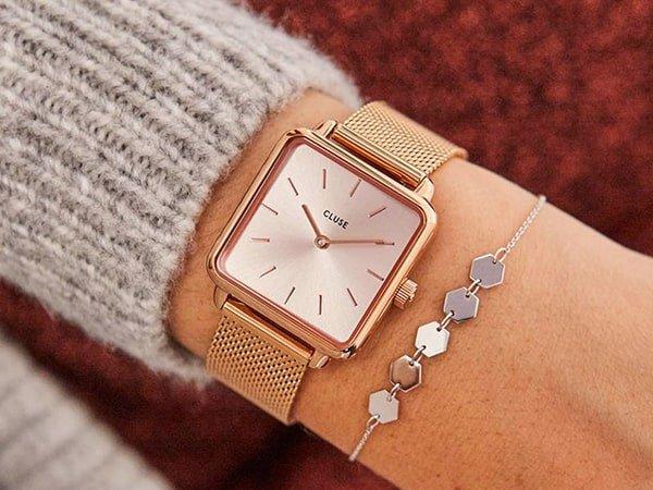 Prezent zegarki damskie różnych marek wyprzedaż