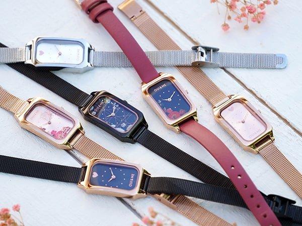 Zegarki damskie wyprzedaż - nowe i oryginalne