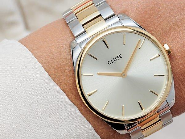 Prezent zegarki damskie wyprzedaż