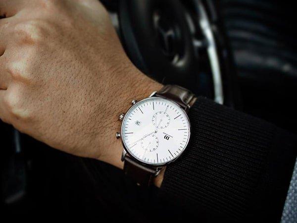 Wyrafinowana elegancja zegarków Danish Design