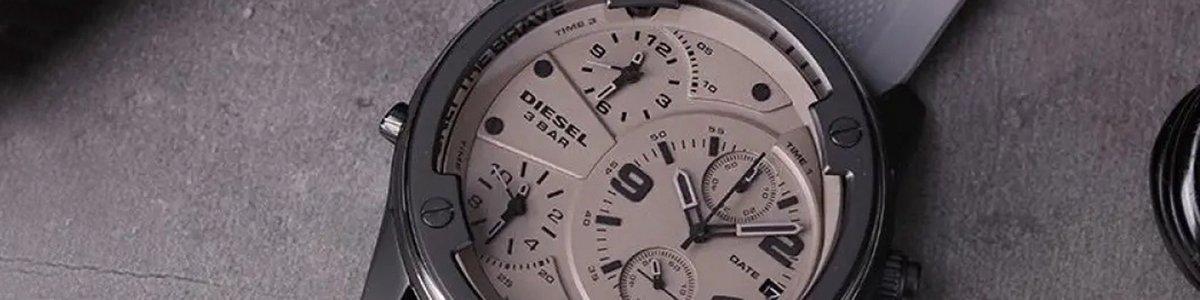zegarki Diesel Boltdown