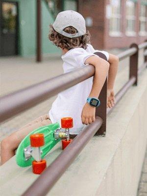 Jak skorzystać ze wszystkich funkcji smartwatcha Garett?