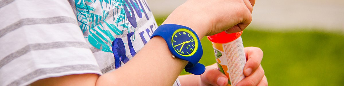zegarki dla dzieci ice watch