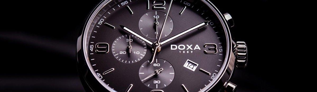 Zegarki Doxa D-Concept