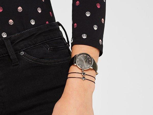 Uniwersalne damskie zegarki Esprit