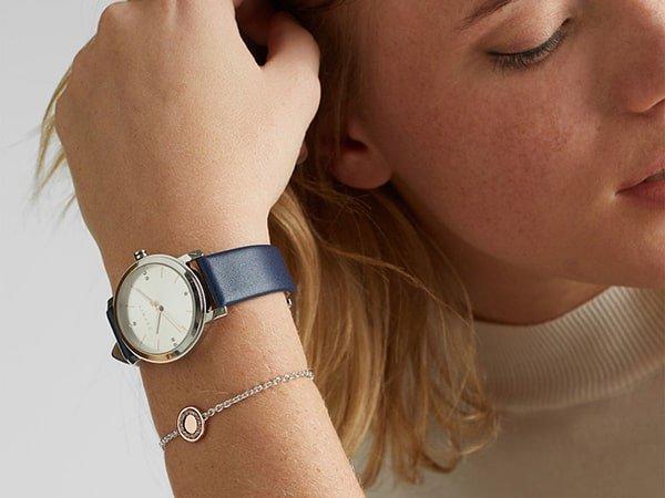 Zegarki Esprit damskie - bądź stylowa na co dzień!