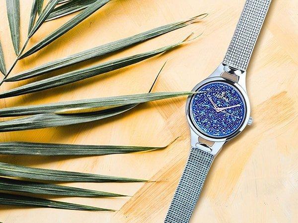 Wysokiej jakości zegarek Festina na wyprzedaży.