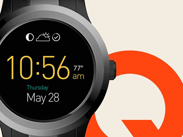 Odbieraj połączenia z smartwatchem 5 generacji!
