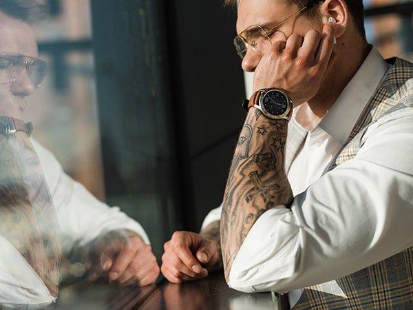 Garett zegarek — wysoka jakość w dobrej cenie