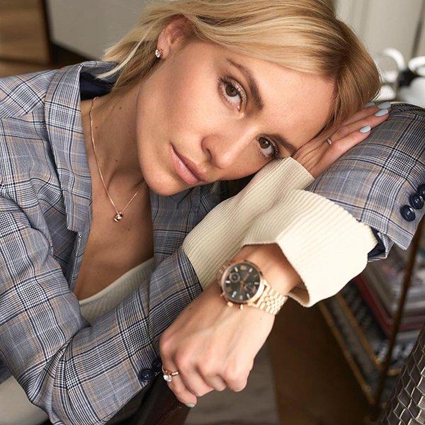 Perfekcja w zegarkach Joop!