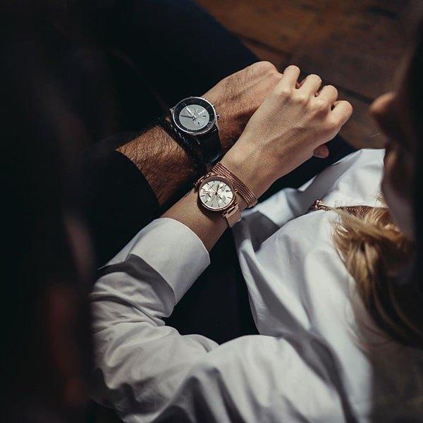 Męskie zegarki Joop!