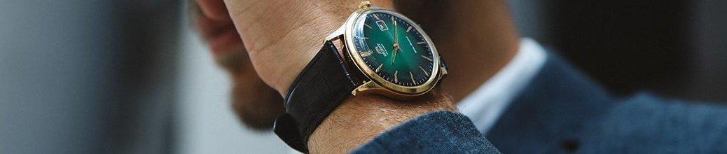 Zegarki Klasyczne