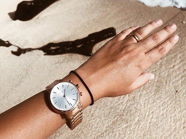 Wysokiej jakości zegarek Kronaby Carat