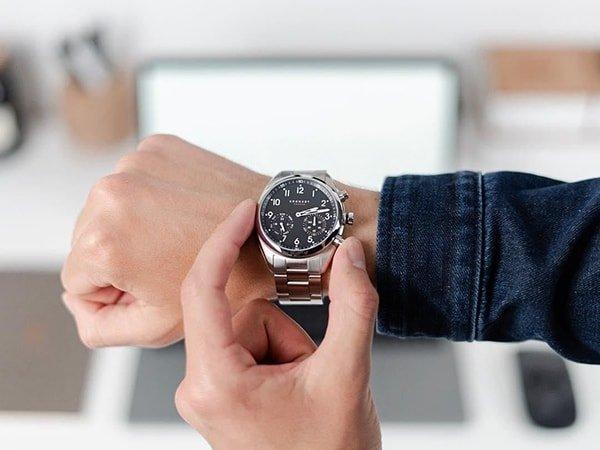 Inteligentne zegarki Kronaby Apex