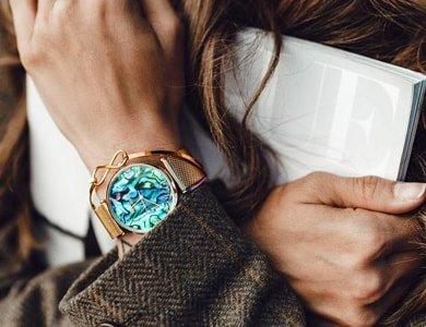 9 zegarków, które skradną serca kobiet - wybierz model dla siebie!