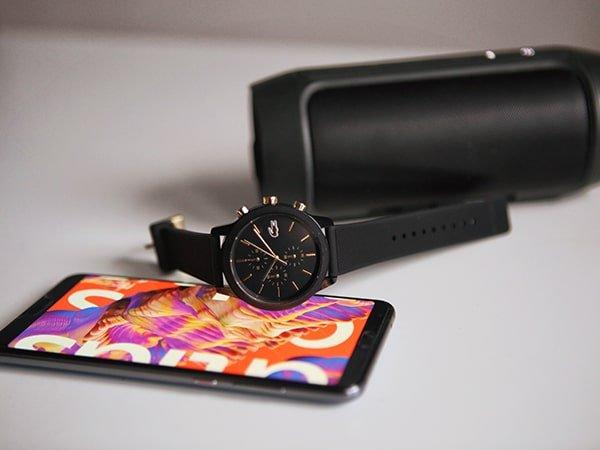 Jaki zegarek Lacoste na pasku wybrać?