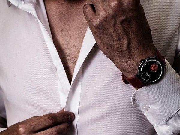 Męskie zegarki Bisset na każdą okazję