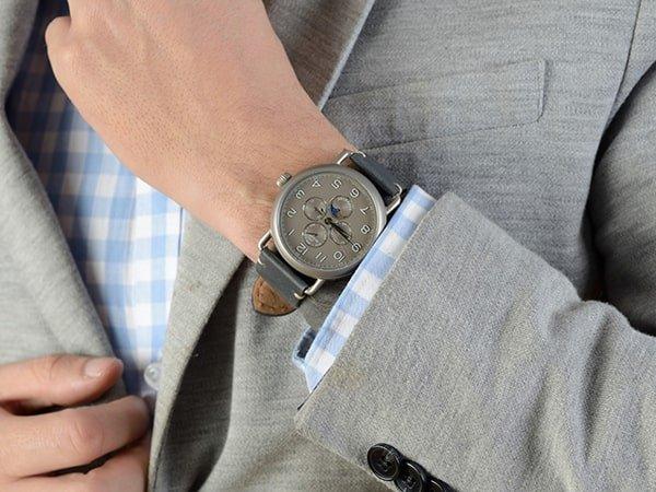 Zegarki Bisset męskie zawsze na czasie