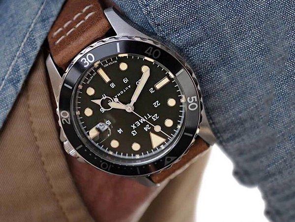 Zegarki męskie Timex - dla każdego mężczyzny