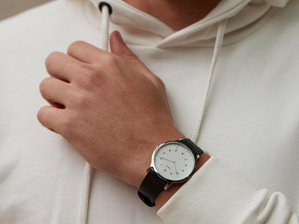 Sportowe zacięcie zegarków męskich Timex