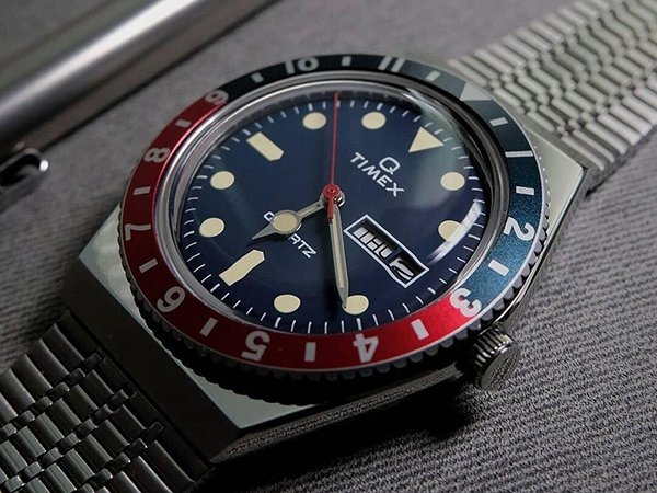 Zegarki męskie Timex - wybór wielkich osobistości