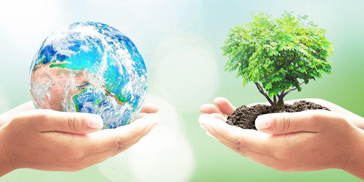 Zegarki na rzecz ochrony środowiska
