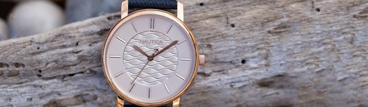 Zegarki Nautica Damskie