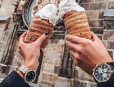 Pierre Ricaud – zegarki dla wielbicieli modowych trendów