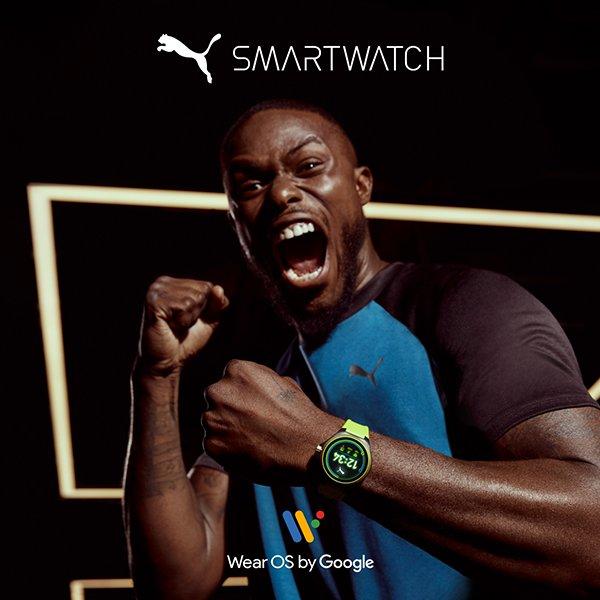 Zegarek Puma dla mężczyzn