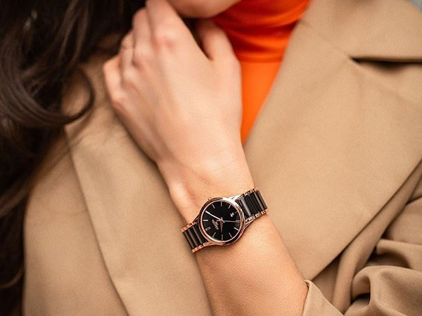 Zegarki damskie Roamer — klasyka w nowym wydaniu