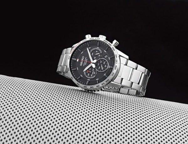 Zegarki Seiko Chronograf - wybierz zegarek dla siebie