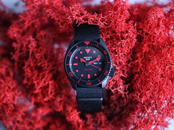 Tradycja i nowoczesność zegarków Seiko męskich
