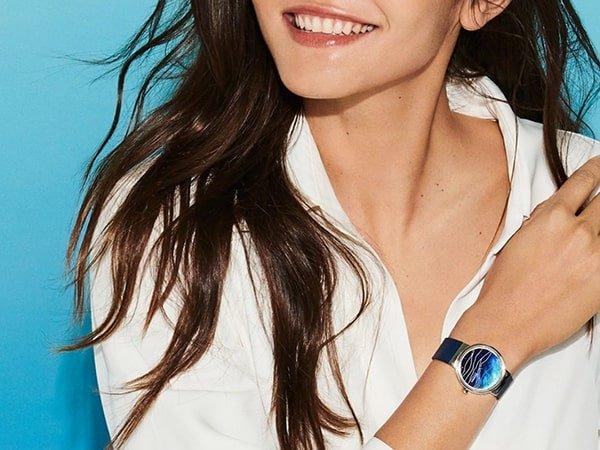 Specyfikacja zegarków Skagen damskich