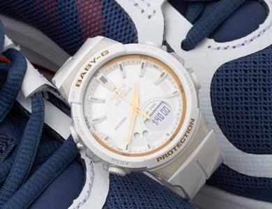 Zegarki dla sportowców