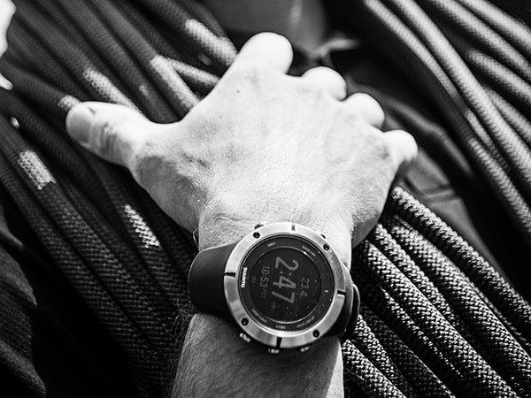 Zegarki Suunto męskie z GPS