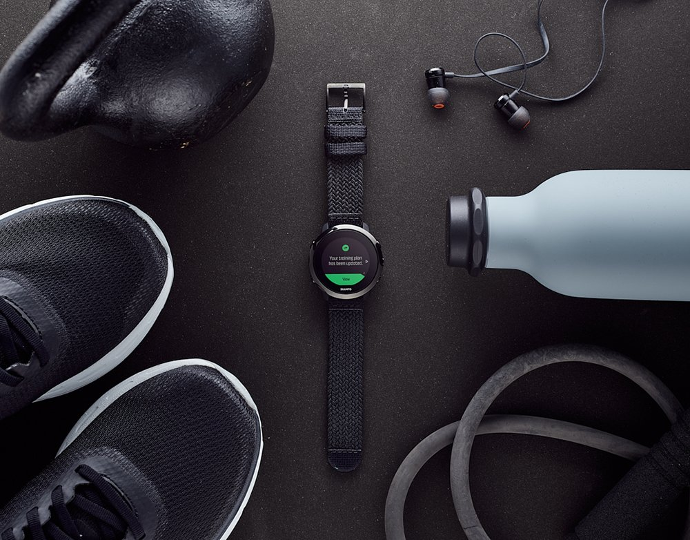 Zegarki Suunto jako niezawodne smartwatche.