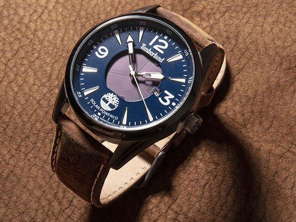 Atrakcyjne zegarki Timberland dla każdego