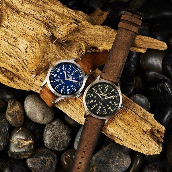 Męskie zegarki Timex Expedition