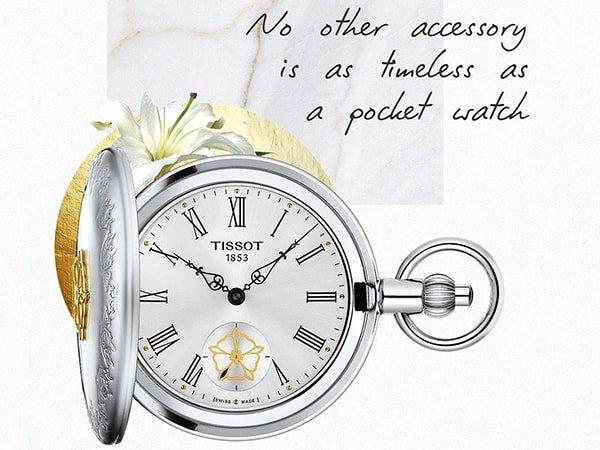 Doskonały zegarek Tissot na każdą okazję