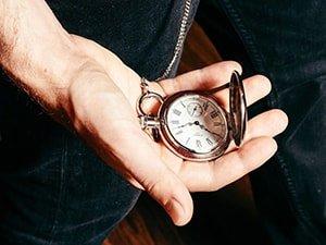 Klasyczny zegarek Tissot Lepine