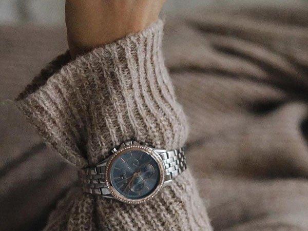 Zegarki Tommy Hilfiger na bransolecie klasycznej