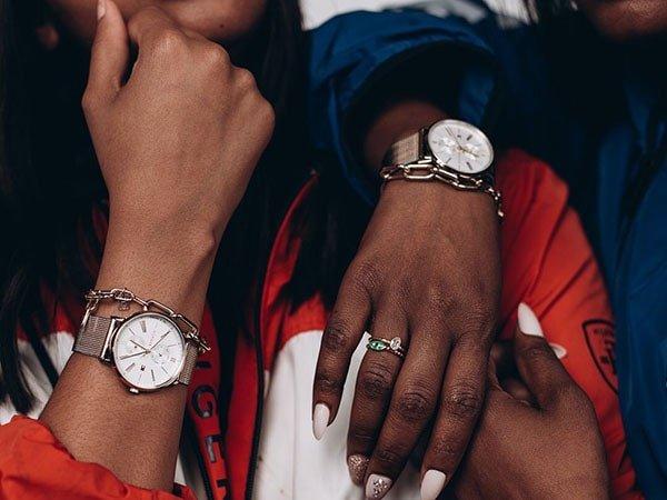Jaki zegarek Tommy Hilfiger na bransolecie wybrać?Jaki zegarek Tommy Hilfiger na bransolecie wybrać?