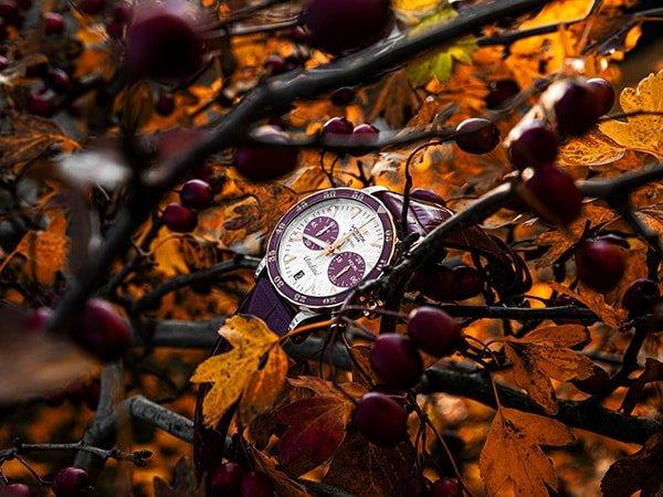 Stylowy zegarek Vostok europe dla każdej kobiety