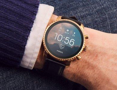 Zegarki wielofunkcyjne