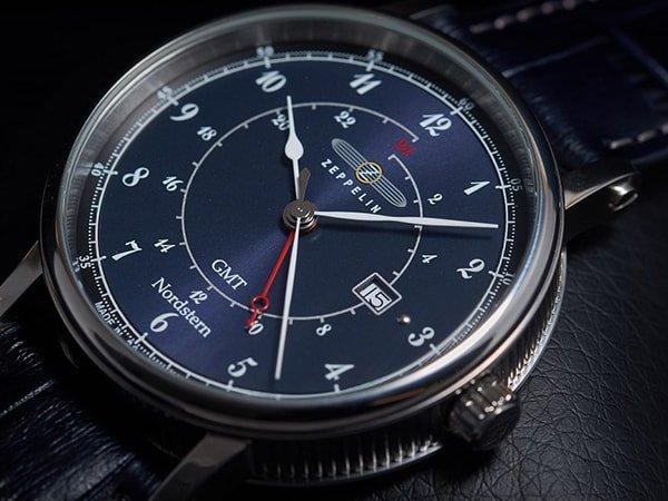 Niezawodny Zegarek Zeppelin Nordstern