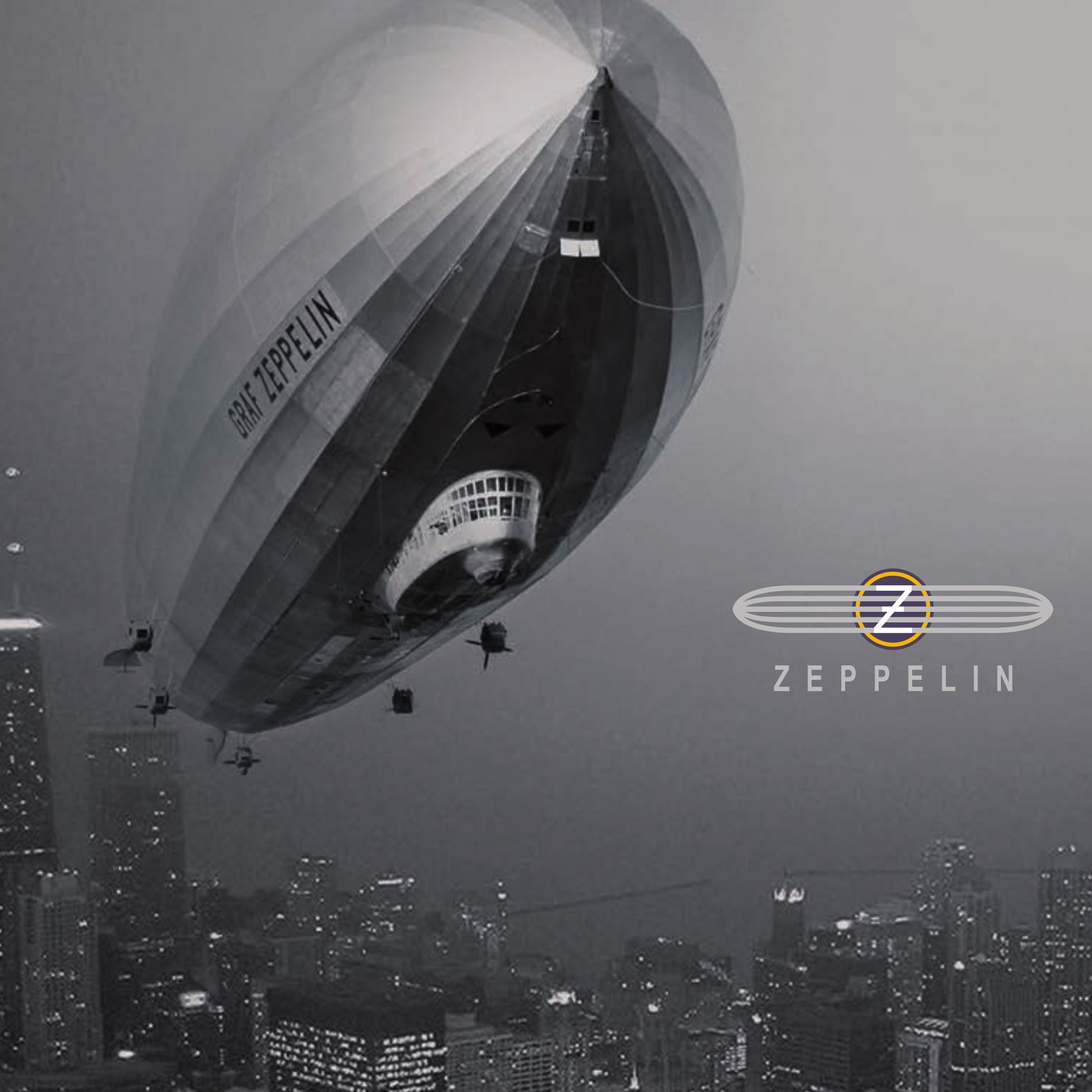 Zegarki Zeppelin