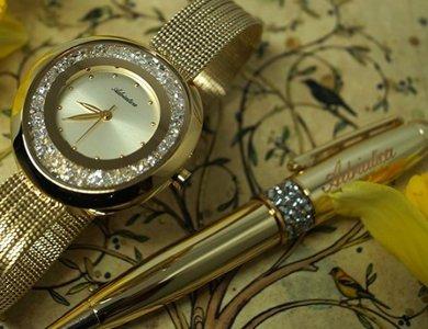 Piękny zestaw prezentowy od marki Adriatica