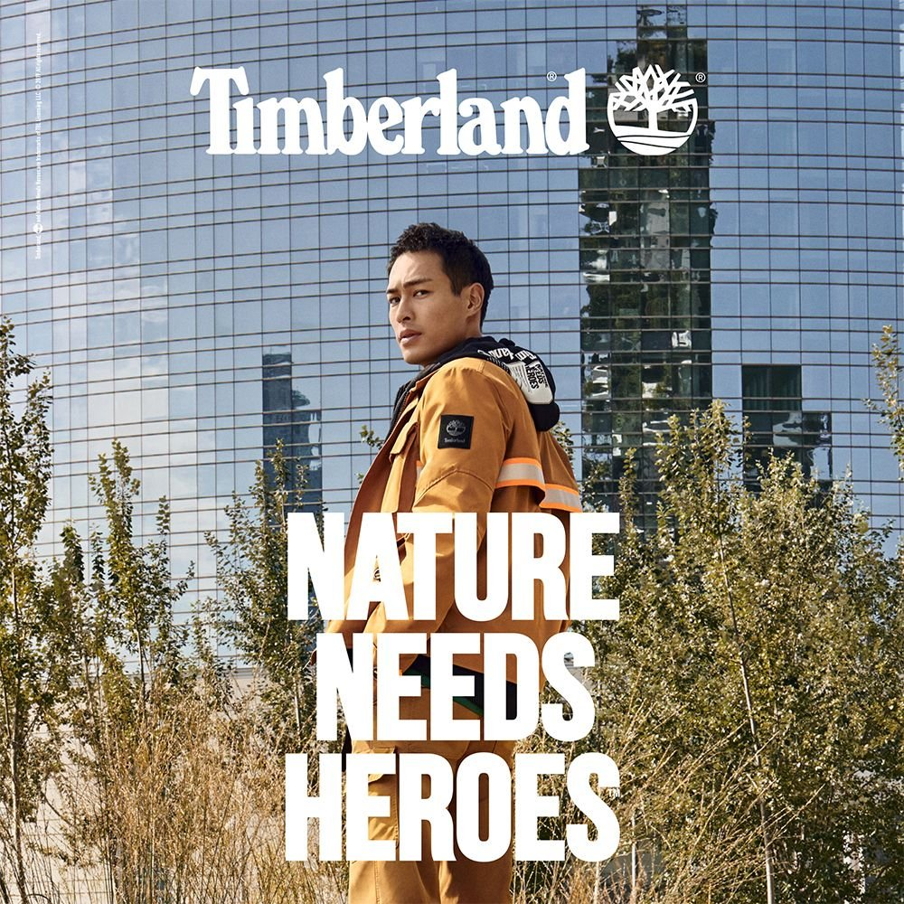 Zielona technologia w zegarkach Timberland